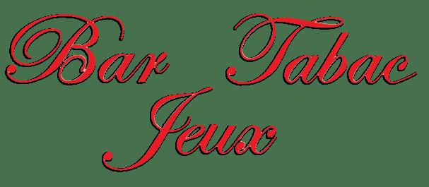 logo bar tabac